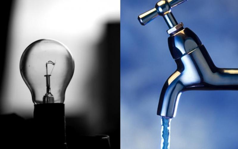 ΕΥΔΑΠ- ΔΕΔΔΗΕ: Που αποκαταστάθηκε υδροδότηση και ηλεκτροδότηση