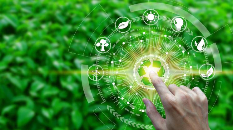 Πράσινος ενεργειακός μετασχηματισμός