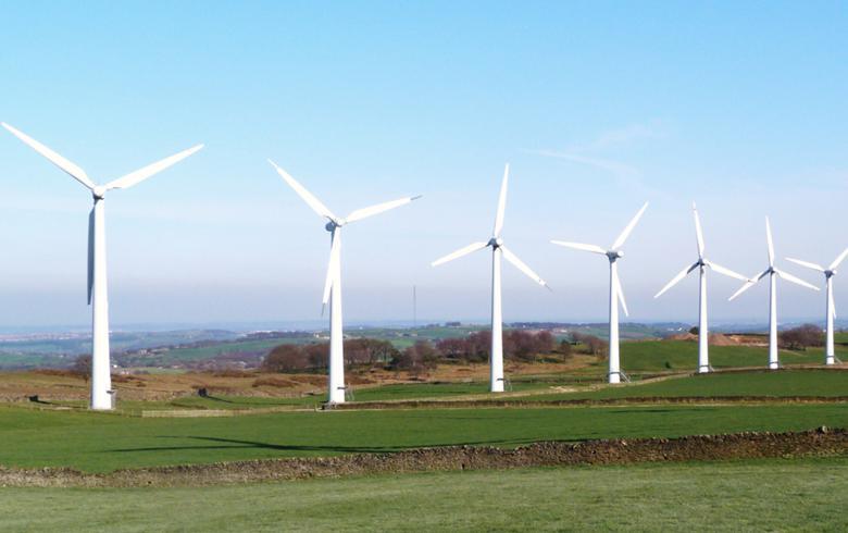ABO Wind: Φωτοβολταϊκά έργα ισχύος 45 μεγαβάτ στην Blue Elephant Energy