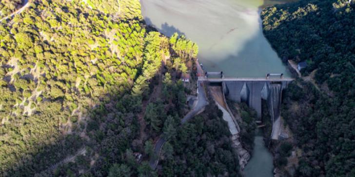 ΔΕΗ-ΤΕΡΝΑ: Κατασκευή υδροηλεκτρικού σταθμού στον ποταμό Λάδωνα