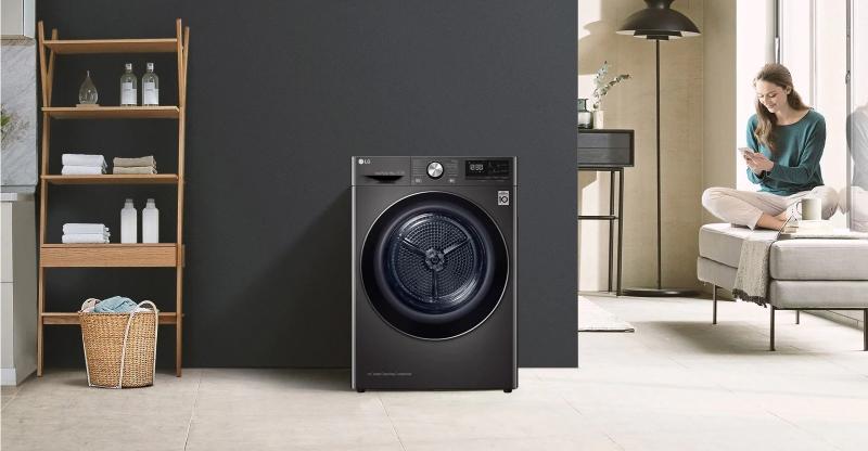 Δώρα από την LG με κάθε αγορά ενός πλυντηρίου-στεγνωτηρίου ή στεγνωτηρίου