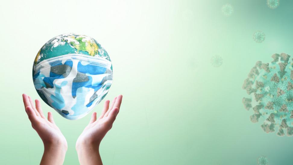 Πως ο κορονοϊός επηρεάζει θετικά το περιβάλλον