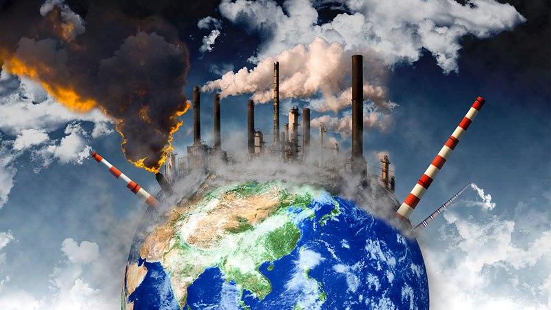 Μειώθηκε παγκοσμίως η ατμοσφαιρική ρύπανση το 2020 λόγω του lockdown