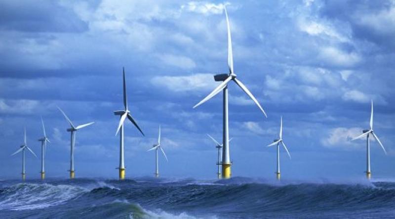 Ocean Winds και ΤΕΡΝΑ ΕΝΕΡΓΕΙΑΚΗ: Συμφωνία για πλωτά αιολικά πάρκα
