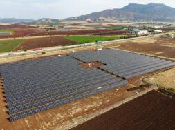 Φωτοβολταϊκό Πάρκο Μπιτάκος 2.65MW