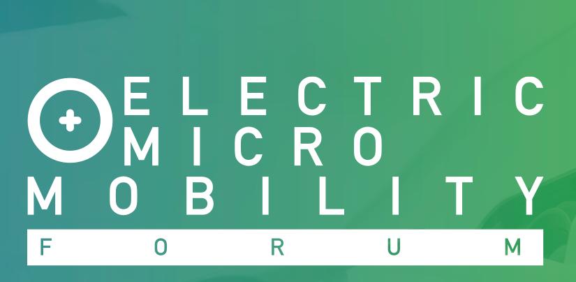Το Electric & Micro mobility Forum έρχεται στις 31 Μαρτίου