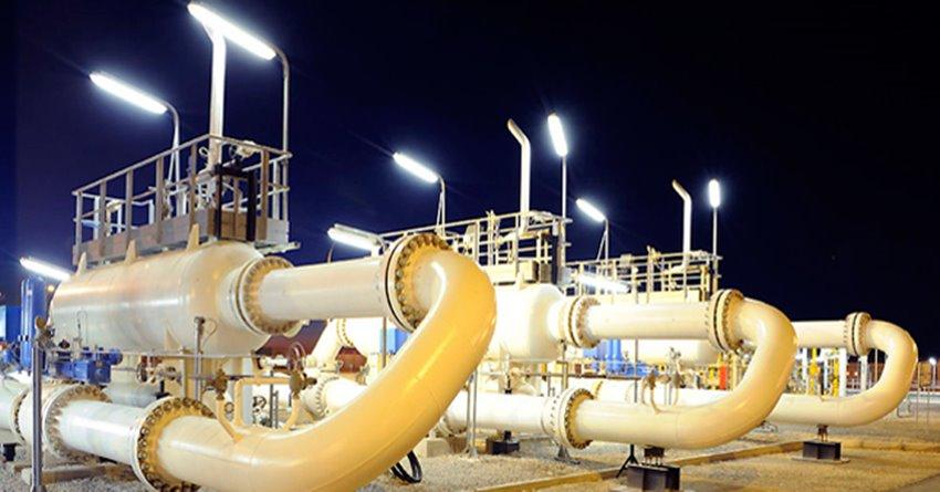 Πηλείδου: Επίσκεψη στα έργα υποδομών εισαγωγής υγροποιημένου φυσικού αερίου στο Βασιλικό