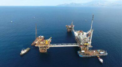 Energean – Prinos Complex, North Aegean Sea, Greece (1)