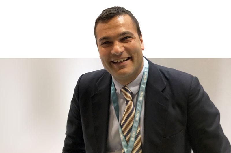 Θανάσης Σακκάς: «Η aleo solar προσφέρει στους πελάτες της αξιοπιστία»