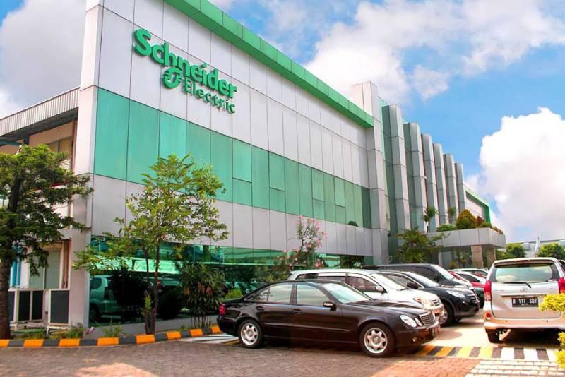 Schneider Electric: Ανακηρύσσεται ως ο Καλύτερος Παγκόσμιος Οργανισμός Βιώσιμης Εφοδιαστικής Αλυσίδας