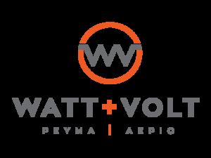 watt volt