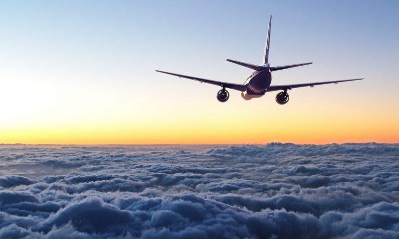 Βρετανία: Aνακυκλωμένα απορρίμματα μετατρέπονται σε αεροπορικά καύσιμα