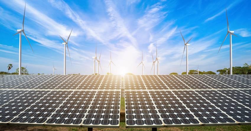 Ξεχωριστούς διαγωνισμούς για αιολικά και φωτοβολταϊκά ζητά η ΕΛΕΤΑΕΝ