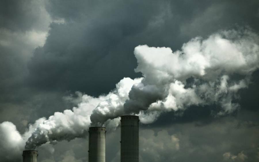 Νεπάλ: Στα ύψη τα ποσοστά της ατμοσφαιρικής ρύπανσης- Έκλεισαν τα σχολεία
