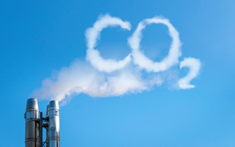 Διεθνή Οργανισμός Υγείας: Αυξήθηκαν και πάλι οι εκπομπές CO2