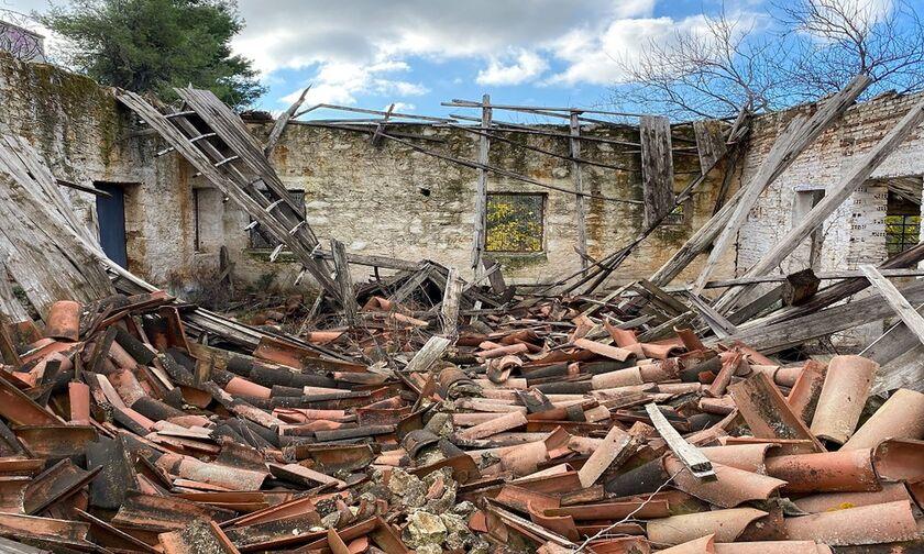Γρήγορες διαδικασίες για τα επικινδύνως ετοιμόρροπα κτίρια