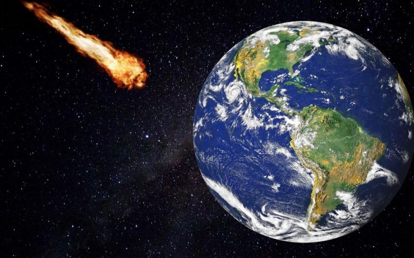 Η Γη ήταν πιθανώς ένας υδάτινος κόσμος πριν 3,5 δισεκατομμύρια χρόνια