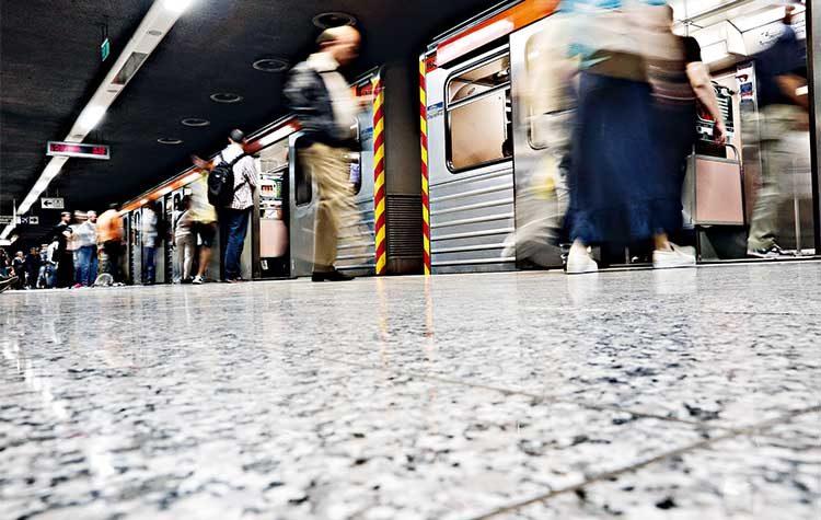 Kαραμανλής: Προχωρά η Γραμμή 4 του μετρό- Ενίσχυση των ΜΜΜ