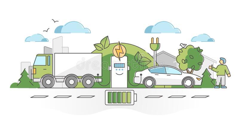 Κεφαλογιάννης: Πρωτοβουλίες για φιλοπεριβαλλοντικές τεχνολογίες στις μεταφορές