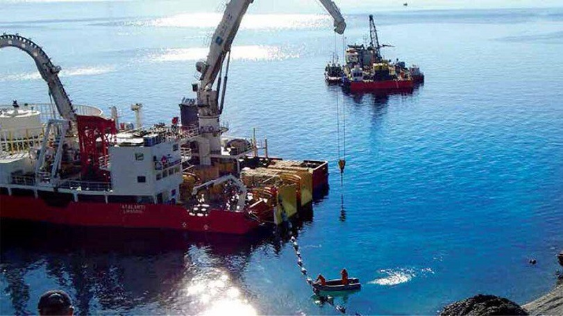 ΑΔΜΗΕ: Και η ΕΤΕπ στη χρηματοδότηση της διασύνδεσης Κρήτης-Αττικής