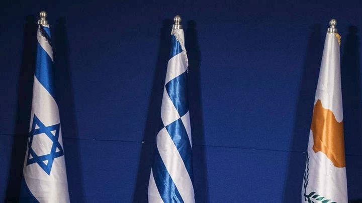 Μνημόνιο συνεργασίας μεταξύ Ελλάδας – Κύπρου – Ισραήλ για το EuroAsia Interconnector