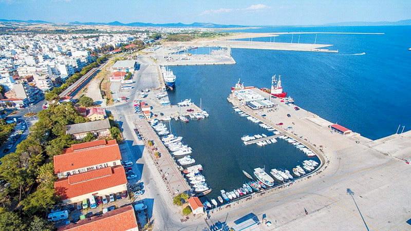 ΤΑΙΠΕΔ: Οι επενδυτές για τα λιμάνια Αλεξανδρούπολης και Καβάλας