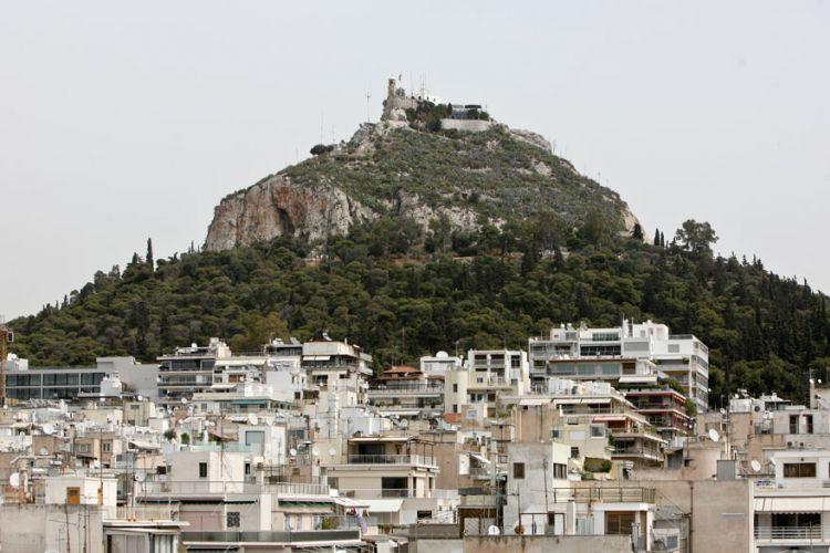 Δήμος Αθηναίων: Αποφασίστηκε η ανάπλαση του Λυκαβηττού