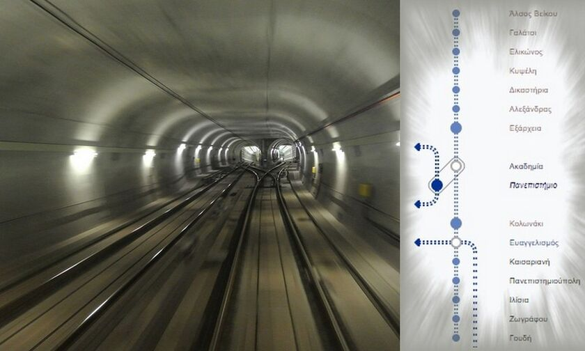 Καραμανλής: Μέσα στο καλοκαίρι ξεκινούν τα έργα για την γραμμή 4 του Μετρό