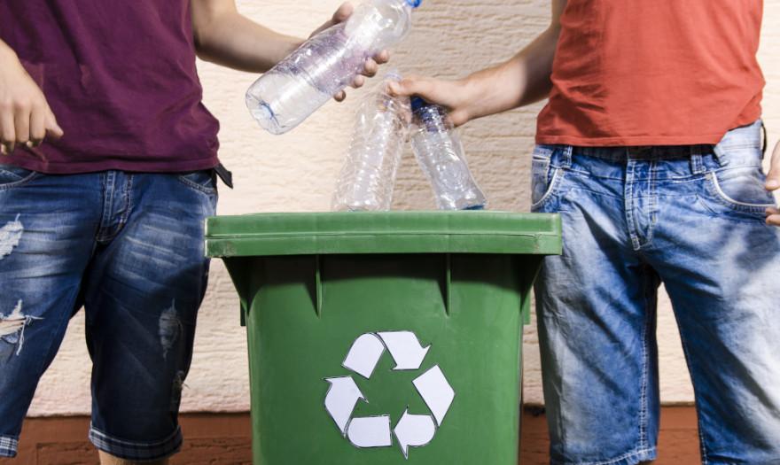 Εφαρμογή του «Πληρώνω όσο πετάω» φέρνει το ν/σ για τα απόβλητα