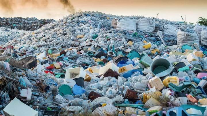 Γραφάκος: Ξεκινά τη λειτουργία της η Μονάδα Επεξεργασία Αποβλήτων στην Ηλεία