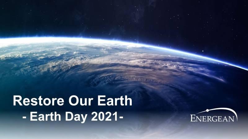 Energean: Η πολιτική της για την Κλιματική Αλλαγή
