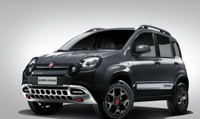 Νέο Fiat Panda CNG: Οικονομία με στιλ και τεχνολογία