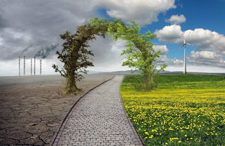 Νέα Ζηλανδία: Δεσμεύει τις τράπεζες να καταγράφουν επιπτώσεις της κλιματικής αλλαγής