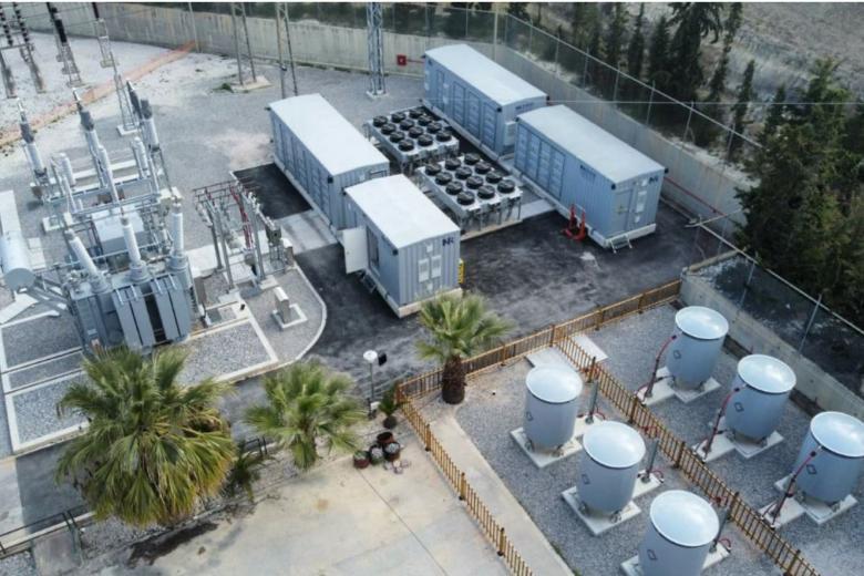 ΑΔΜΗΕ: Σε λειτουργία το υπερσύγχρονο σύστημα STATCOM στην Κρήτη
