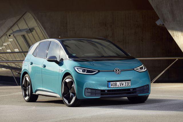 Volkswagen: H ηλεκτρική κινητικότητα είναι ήδη κλιματικά ουδέτερη με αποδείξεις