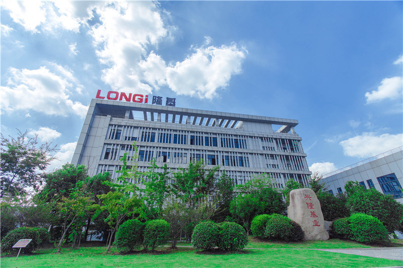 Longi Green Energy Technology Co: Εισέρχεται στην αγορά υδρογόνου