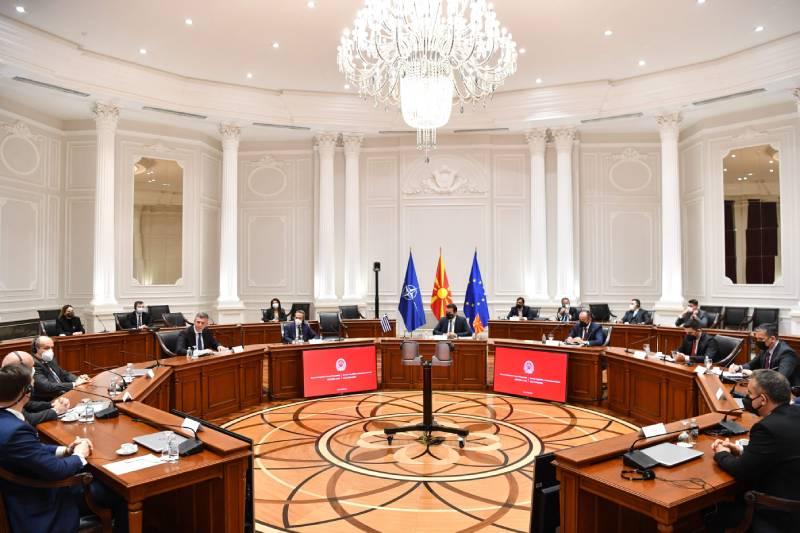 Οι συμφωνίες συνεργασίας για τον σταθμό ηλεκτροπαραγωγής της Αλεξανδρούπολης