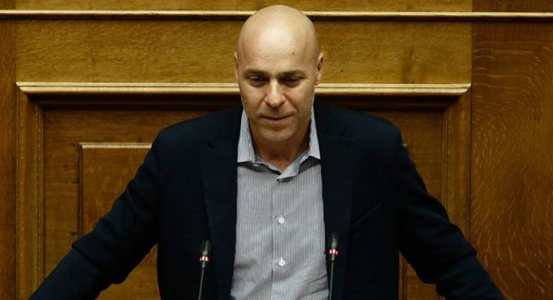 Αμυράς: «Ισχυρό μήνυμα Περιβαλλοντικής Δημοκρατίας το Σχέδιο Ελλάδα 2.0»