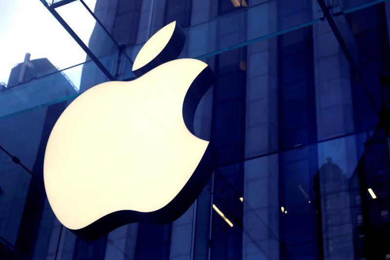Η Apple εγείρει ερωτήματα σχετικά με τα σχέδιά της για την ηλεκτροκίνηση