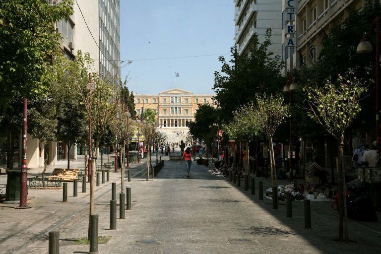 Δράσεις ενεργειακής αναβάθμισης στις επιχειρήσεις από τον Δήμο Αθηναίων
