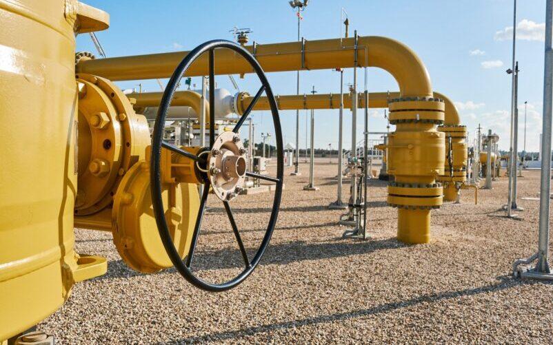 Aνοίγει η διαδικασία υποβολής προσφορών για αγορά φυσικού αερίου μέσω TAP