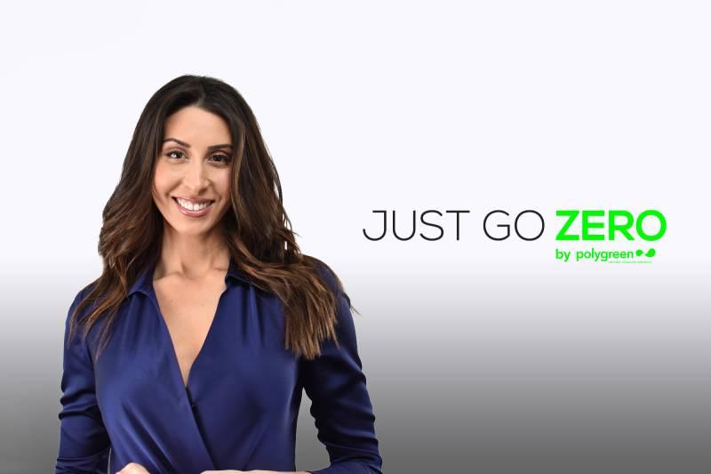 Just Go Zero: Το πρώτο «κίνημα» κυκλικής οικονομίας στην Ελλάδα από την Polygreen