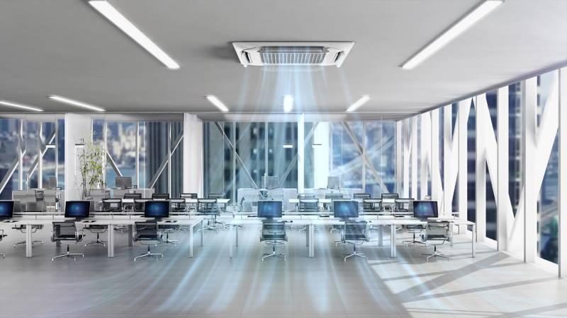 LG Electronics: Οι επαγγελματικές λύσεις κλιματισμού για καθαρή ατμόσφαιρα