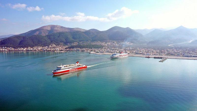 Σδούκου: Θέλουμε να κάνουμε πιο ενεργειακά αποδοτικά τα ελληνικά λιμάνια με ΑΠΕ