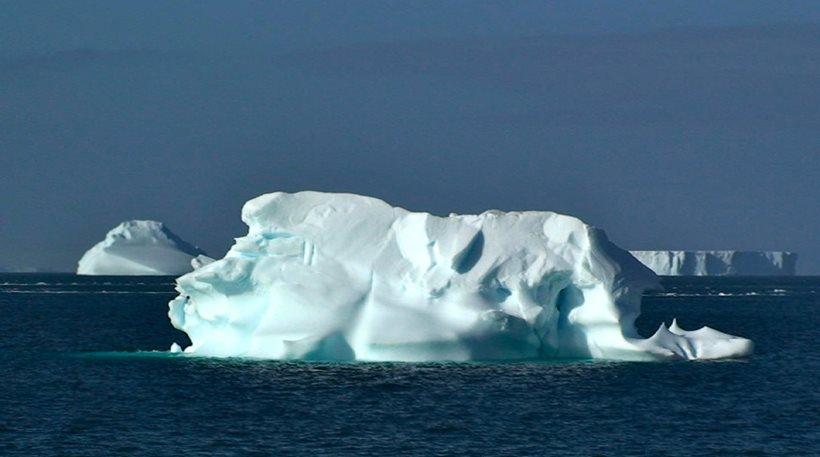 Κλιματική αλλαγή: Έλιωναν 267 γιγατόνοι πάγου ετησίως μεταξύ 2000-2019