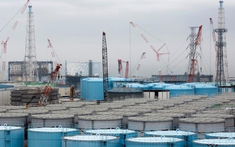 Ιαπωνία: Θα πετάξει το μολυσμένο νερό από την Φουκοσίμα στη θάλασσα