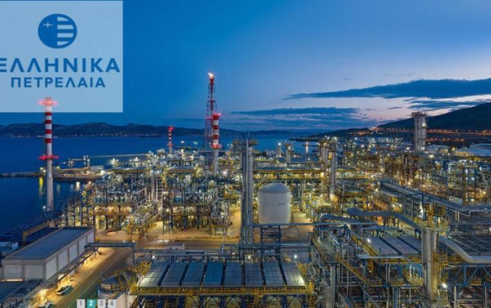 ΕΛΠΕ: Συνεργασία για τη διακίνηση υγραερίου στην Κύπρο