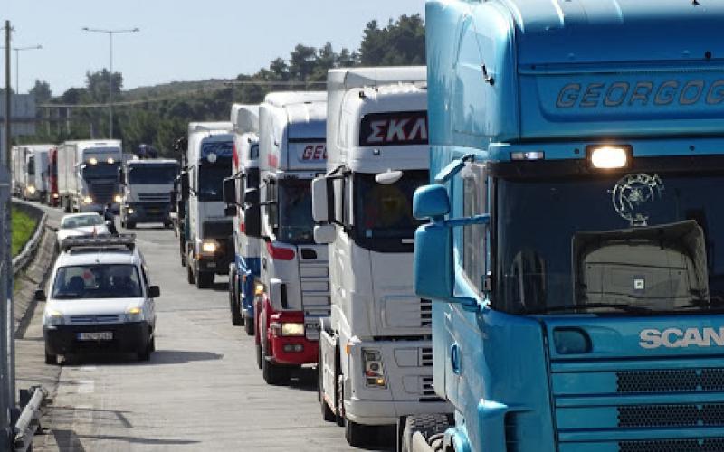 Περισσότερα σημεία φόρτισης των ηλεκτρικών φορτηγών