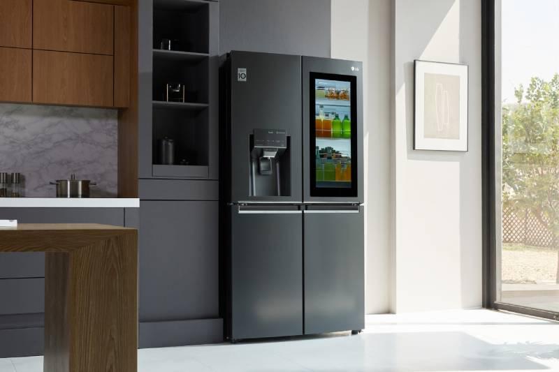 Νέες ενεργειακές ετικέτες: Μεγαλύτερη βιωσιμότητα με τις οικιακές συσκευές της LG