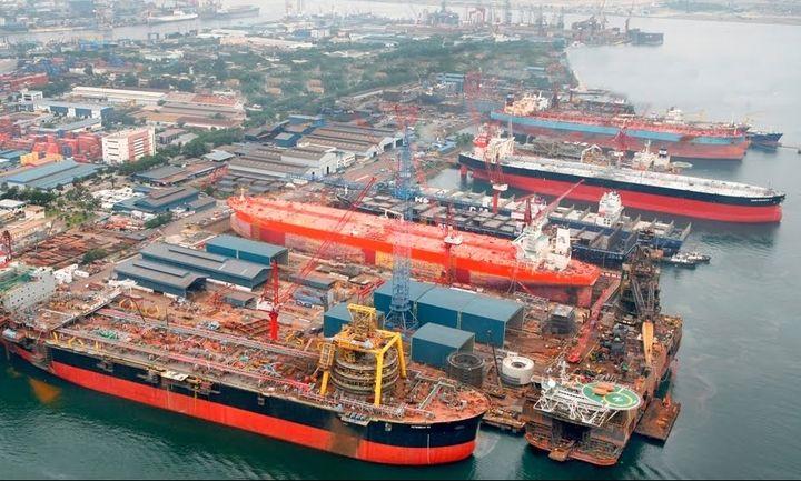 Πρωτοπόρα αγορά για μια «πράσινη» ναυπηγική βιομηχανία η Ευρώπη